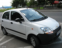 Imagine Dezmembrez Chevrolet Spark Orice Piese Piese Auto
