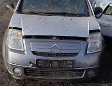 Imagine Dezmembrez Citroen C2 1 1 Benzina An 2004 Piese Auto