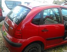 Imagine Dezmembrez Citroen C3 1 1 Benzina Din 2007 Piese Auto