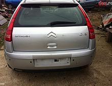 Imagine Dezmembrez Citroen C4 An 2007 1 6 Disel Si 1 6 Benzina Piese Auto
