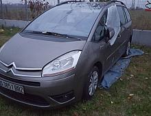 Imagine Dezmembrez Citroen C4 Grand Picasso Piese Auto