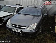 Imagine Dezmembrez Citroen C5 2 0 Benzina 100 Kw 2002 Combi Piese Auto