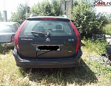 Imagine Dezmembrez Citroen C5 2 0 Hdi 2004 Piese Auto