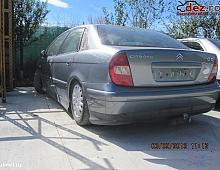 Imagine Dezmembrez Citroen C5 2002 2 2 Hdi Piese Auto