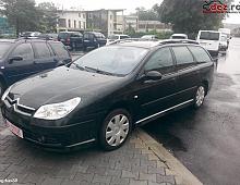 Imagine Dezmembrez Citroen C5 An 2005 Piese Auto