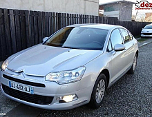 Imagine Dezmembrez citroen c5 an 2009 berlina si break motor 2 0 hdi Piese Auto