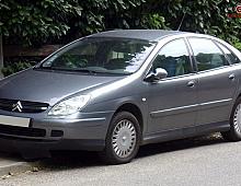 Imagine Dezmembrez Citroen C5 Motor 2 0 Hdi An 2001 Piese Auto