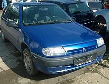 Imagine Dezmembrez Citroen Saxo 1 1 Benzina An 1996 Piese Auto