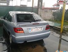 Imagine Dezmembrez Citroen Xsara 1 9 Diesel Piese Auto