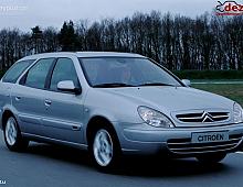 Imagine Dezmembrez Citroen Xsara Motor 2000 Diesel Turbo Piese Auto