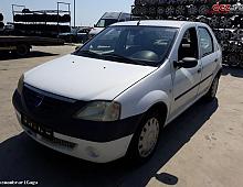 Imagine Dezmembrez Dacia Logan 2006 Piese Auto