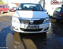 Imagine Dezmembrez Dacia Logan 1 2 16v Piese Auto