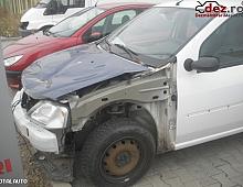 Imagine Dezmembrez Dacia Logan 1 4 Benzina Piese Auto
