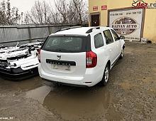 Imagine Dezmembrez Dacia Logan 1 5dci 2016 Piese Auto