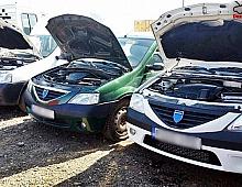 Imagine Dezmembrez Dacia Logan 2005 2016 Piese Auto