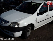 Imagine Dezmembrez Dacia Logan An 2006 Piese Auto