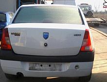 Imagine Dezmembrez Dacia Logan An 2007 Motor 1 5 Dci Piese Auto