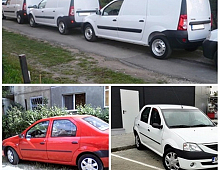 Imagine Dezmembrez Dacia Logan Berlina Mcv Van 15dci Euro3 Si Euro 4 14mp Piese Auto
