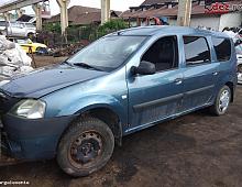 Imagine Dezmembrez Dacia Logan Mcv 1 5 Dci Piese Auto