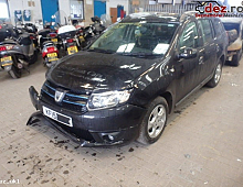 Imagine Dezmembrez Dacia Logan Mcv 1 5dci Euro 5 An 2015 Piese Auto