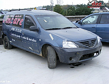 Imagine Dezmembrez Dacia Logan Mcv 2007 Orice Piesa Piese Auto