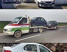 Imagine Dezmembrez Dacia Logan Piese Auto
