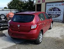 Imagine Dezmembrez Dacia Sandero 1 2i Piese Auto