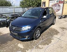 Imagine Dezmembrez Dacia Sandero 1 6dci 2016 Piese Auto