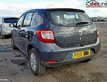 Imagine Dezmembrez Dacia Sandero An 2014 1 5 Diesel Piese Auto