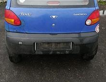 Imagine Dezmembrez Daewoo Matiz Piese Auto