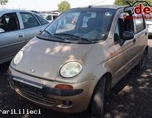 Imagine Dezmembrez Daewoo Matiz An 2002 Motorizare 0 8 Benzina Kw 38 Piese Auto