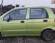 Imagine Dezmembrez Daewoo Matiz Din 2004 0 8 Benzina Piese Auto