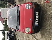 Imagine Dezmembrez Daewoo Matiz Mf484 38kw Rosu An 2006 Piese Auto