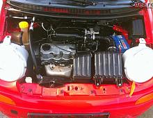 Imagine Dezmembrez daewoo matiz motor cutie viteze electromotor Piese Auto