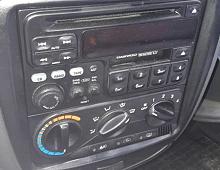 Imagine Dezmembrez Daewoo Nubira 1 Motor 1 6 Benzina An 1999 Piese Auto