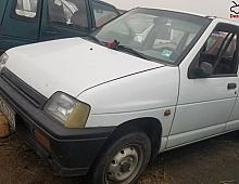 Imagine Dezmembrez Daewoo Tico Piese Auto