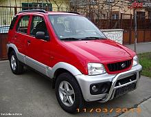 Imagine Dezmembrez daihateu terios an 2001 euro 3 Piese Auto