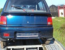 Imagine Dezmembrez Daihatsu Cuore Piese Auto