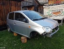 Imagine Dezmembrez Daihatsu Cuore 2005 Piese Auto