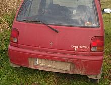 Imagine Dezmembrez Daihatsu Cuore Model Fabricat In 1993 Piese Auto