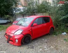Imagine Dezmembrez Daihatsu Sirion 2007 Cu Gpl Piese Auto