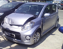 Imagine Dezmembrez Daihatsu Sirion An 2008 Piese Auto