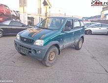 Imagine Dezmembrez Daihatsu Terios 1 3i Euro3 Piese Auto