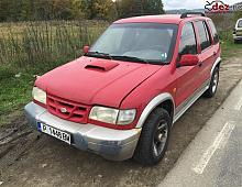 Imagine Dezmembrez Kia Sportage 4 Usi Motor 2 0 Diesel Piese Auto