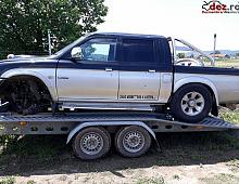 Imagine Dezmembrez Mitsubishi L200 An 2003 Piese Auto