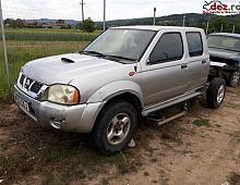 Imagine Dezmembrez Nissan Navara D22 An 2003 Piese Auto