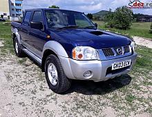 Imagine Dezmembrez Nissan Navara D22 An 2004 Piese Auto