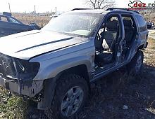 Imagine Dezmembrez Jeep Grand Cherochee 3100cmc Diesel Piese Auto