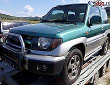 Imagine Dezmembrez Mitsubishi Pajero Pinin 1 8gdi Piese Auto