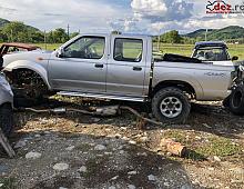 Imagine Dezmembrez Dezmembrari Piese Nissan Navara Pickup 4 Usi 2 5 Piese Auto